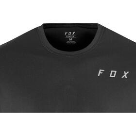 Fox Ranger Jersey korte mouwen Heren, black